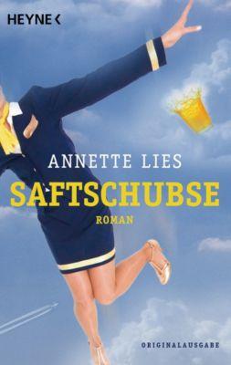 Saftschubse, Annette Lies