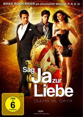 Sag Ja zur Liebe - Dulha Mil Gaya, Vivek Vaswani