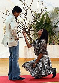 Sag Ja zur Liebe - Dulha Mil Gaya - Produktdetailbild 6