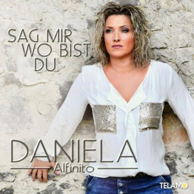 Sag mir wo du bist, Daniela Alfinito