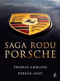 Saga rodu Porsche, Stefan Aust, Thomas Ammann