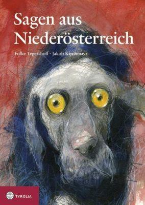 Sagen aus Niederösterreich, Folke Tegetthoff