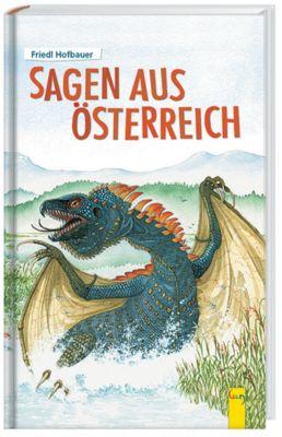 Sagen aus Österreich, Friedl Hofbauer