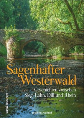 Sagenhafter Westerwald, Joachim Nierhoff