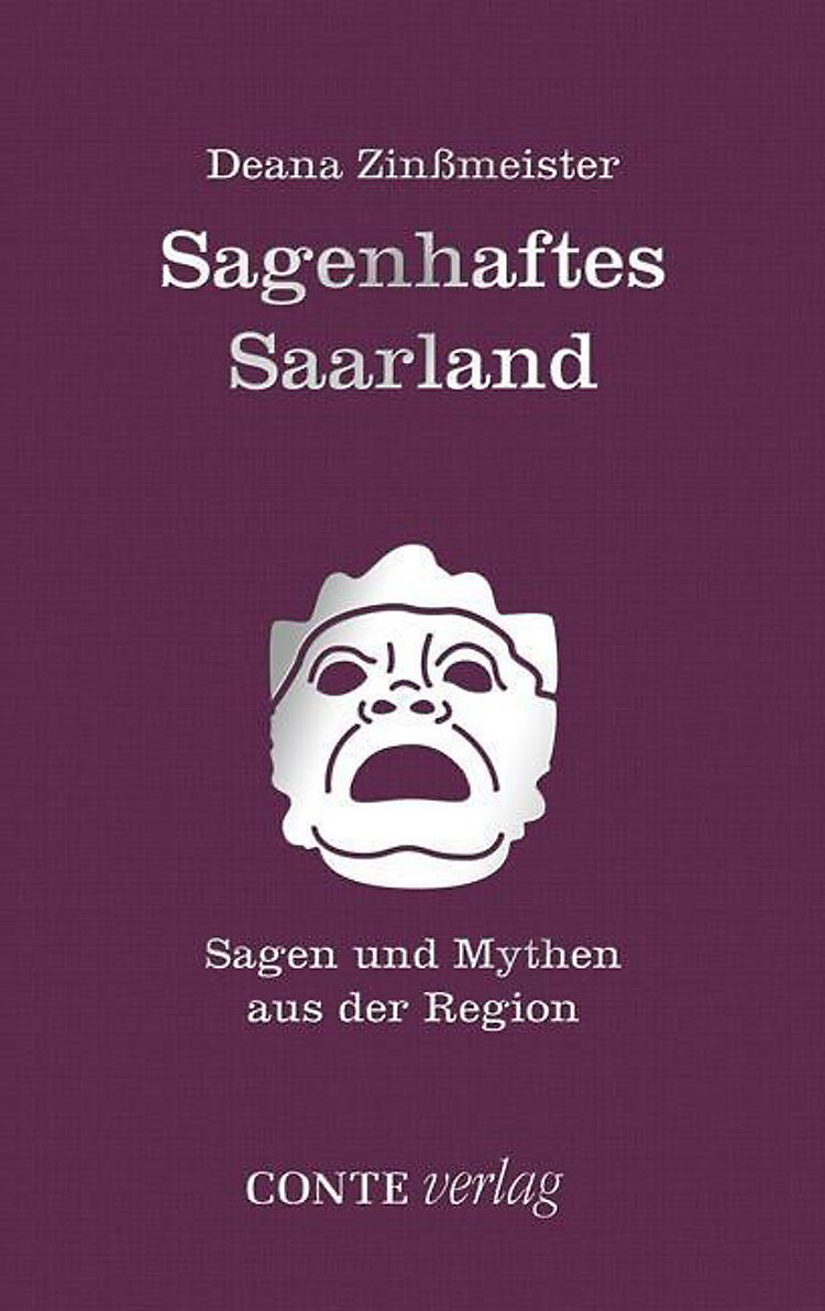 Sagenhaftes Saarland Buch Versandkostenfrei Bei Weltbildde