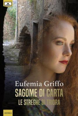 Sagome di carta - Le streghe di Triora, Eufemia Griffo