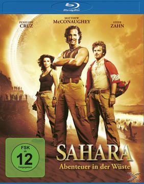 Sahara, Clive Cussler, Thomas Dean Donnelly, Joshua Oppenheimer, John C. Richards, James V. Hart