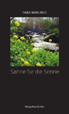 Sahne für die Sonne, Inger-Mari Aikio-Arianaick