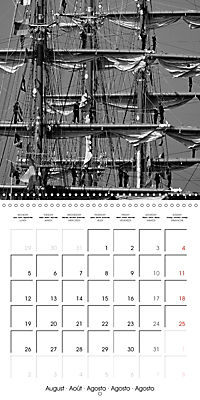 Sailing Dreams (Wall Calendar 2019 300 × 300 mm Square) - Produktdetailbild 8