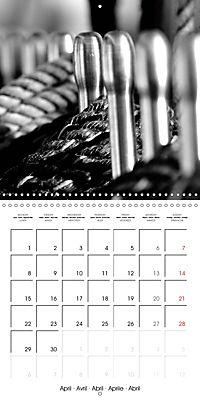 Sailing Dreams (Wall Calendar 2019 300 × 300 mm Square) - Produktdetailbild 4