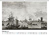 Sailing Ships (UK Version) (Wall Calendar 2019 DIN A3 Landscape) - Produktdetailbild 2