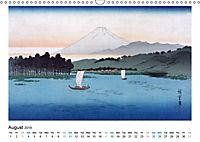 Sailing Ships (UK Version) (Wall Calendar 2019 DIN A3 Landscape) - Produktdetailbild 8