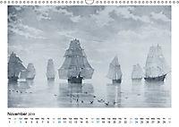 Sailing Ships (UK Version) (Wall Calendar 2019 DIN A3 Landscape) - Produktdetailbild 11