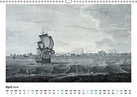 Sailing Ships (UK Version) (Wall Calendar 2019 DIN A3 Landscape) - Produktdetailbild 4