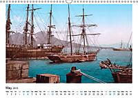 Sailing Ships (UK Version) (Wall Calendar 2019 DIN A3 Landscape) - Produktdetailbild 5