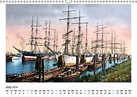 Sailing Ships (UK Version) (Wall Calendar 2019 DIN A3 Landscape) - Produktdetailbild 7