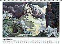 Sailing Ships (UK Version) (Wall Calendar 2019 DIN A3 Landscape) - Produktdetailbild 9