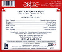 Saint Francois D'Assise - Produktdetailbild 1