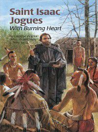 Saint Isaac Jogues, Christine Virginia Orfeo FSP