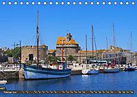 Saint Malo - Stadt der Korsaren (Tischkalender 2019 DIN A5 quer) - Produktdetailbild 2