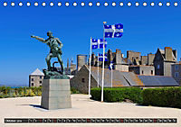 Saint Malo - Stadt der Korsaren (Tischkalender 2019 DIN A5 quer) - Produktdetailbild 10