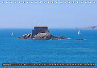 Saint Malo - Stadt der Korsaren (Tischkalender 2019 DIN A5 quer) - Produktdetailbild 1