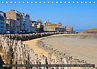 Saint Malo - Stadt der Korsaren (Tischkalender 2019 DIN A5 quer) - Produktdetailbild 3