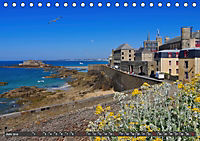 Saint Malo - Stadt der Korsaren (Tischkalender 2019 DIN A5 quer) - Produktdetailbild 6