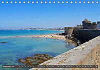 Saint Malo - Stadt der Korsaren (Tischkalender 2019 DIN A5 quer) - Produktdetailbild 9