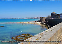 Saint Malo - Stadt der Korsaren (Wandkalender 2019 DIN A2 quer) - Produktdetailbild 9