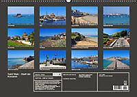 Saint Malo - Stadt der Korsaren (Wandkalender 2019 DIN A2 quer) - Produktdetailbild 13