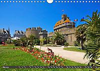 Saint Malo - Stadt der Korsaren (Wandkalender 2019 DIN A4 quer) - Produktdetailbild 5
