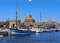 Saint Malo - Stadt der Korsaren (Wandkalender 2019 DIN A3 quer) - Produktdetailbild 2