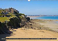 Saint Malo - Stadt der Korsaren (Wandkalender 2019 DIN A3 quer) - Produktdetailbild 7