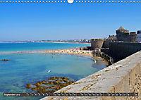 Saint Malo - Stadt der Korsaren (Wandkalender 2019 DIN A3 quer) - Produktdetailbild 9
