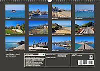 Saint Malo - Stadt der Korsaren (Wandkalender 2019 DIN A3 quer) - Produktdetailbild 13