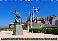 Saint Malo - Stadt der Korsaren (Wandkalender 2019 DIN A3 quer) - Produktdetailbild 10