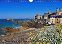 Saint Malo - Stadt der Korsaren (Wandkalender 2019 DIN A4 quer) - Produktdetailbild 6