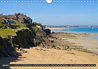 Saint Malo - Stadt der Korsaren (Wandkalender 2019 DIN A4 quer) - Produktdetailbild 7