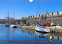 Saint Malo - Stadt der Korsaren (Wandkalender 2019 DIN A4 quer) - Produktdetailbild 11