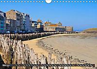 Saint Malo - Stadt der Korsaren (Wandkalender 2019 DIN A4 quer) - Produktdetailbild 3