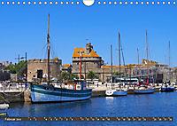 Saint Malo - Stadt der Korsaren (Wandkalender 2019 DIN A4 quer) - Produktdetailbild 2