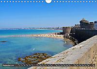 Saint Malo - Stadt der Korsaren (Wandkalender 2019 DIN A4 quer) - Produktdetailbild 9