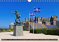 Saint Malo - Stadt der Korsaren (Wandkalender 2019 DIN A4 quer) - Produktdetailbild 10