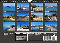 Saint Malo - Stadt der Korsaren (Wandkalender 2019 DIN A4 quer) - Produktdetailbild 13
