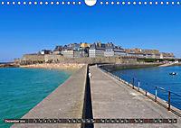 Saint Malo - Stadt der Korsaren (Wandkalender 2019 DIN A4 quer) - Produktdetailbild 12