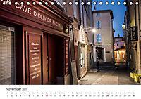 Saint Tropez - Early Morning Street Photography (Tischkalender 2019 DIN A5 quer) - Produktdetailbild 11