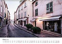 Saint Tropez - Early Morning Street Photography (Wandkalender 2019 DIN A3 quer) - Produktdetailbild 13