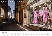 Saint Tropez - Early Morning Street Photography (Tischkalender 2019 DIN A5 quer) - Produktdetailbild 8