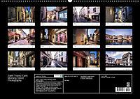Saint Tropez - Early Morning Street Photography (Wandkalender 2019 DIN A2 quer) - Produktdetailbild 13